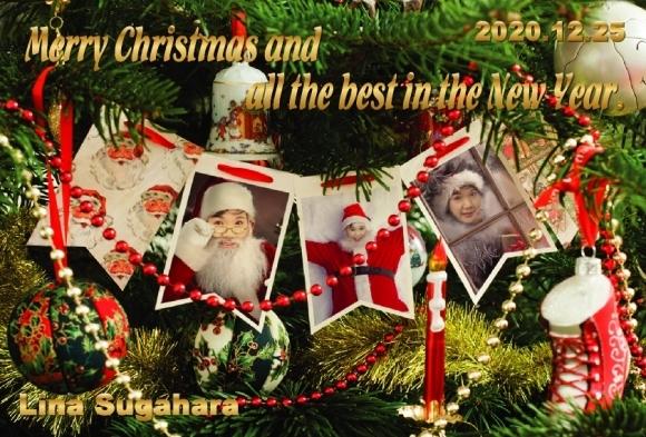 メリークリスマス!そしてよいお年をお過ごしください。_e0124015_10411111.jpg