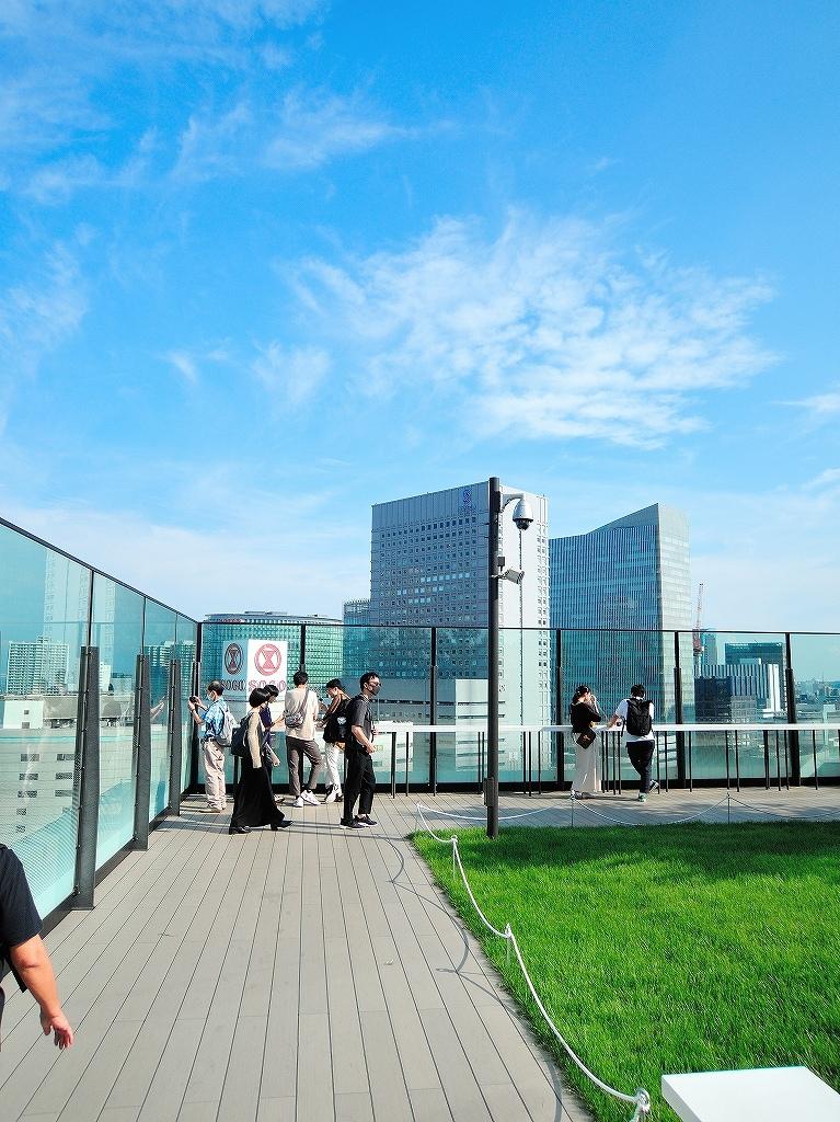 ある風景:JR Yokohama Tower@Yokohama #17_d0393923_23032208.jpg