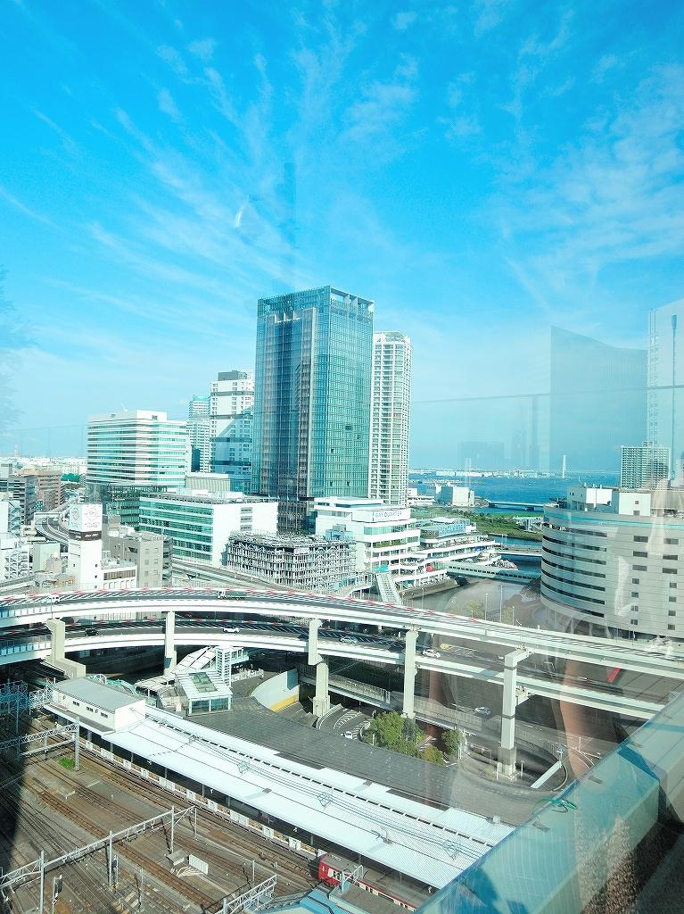 ある風景:JR Yokohama Tower@Yokohama #17_d0393923_23032247.jpg