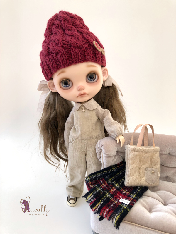 *lucalily * dolls clothes* All In One set *_d0217189_22215855.jpeg