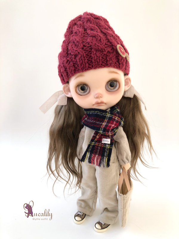 *lucalily * dolls clothes* All In One set *_d0217189_22220743.jpeg