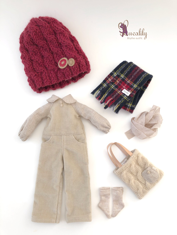 *lucalily * dolls clothes* All In One set *_d0217189_22230884.jpeg