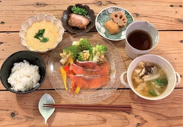 お弁当 と おうちごはん_d0249193_22221329.jpg