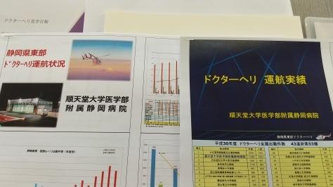 順天堂大学静岡病院のドクターヘリを支援!_d0050503_07125789.jpg