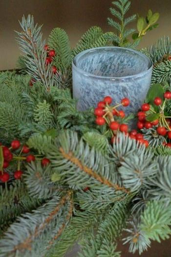 joyeux Noël メリークリスマス_b0151911_23214800.jpg