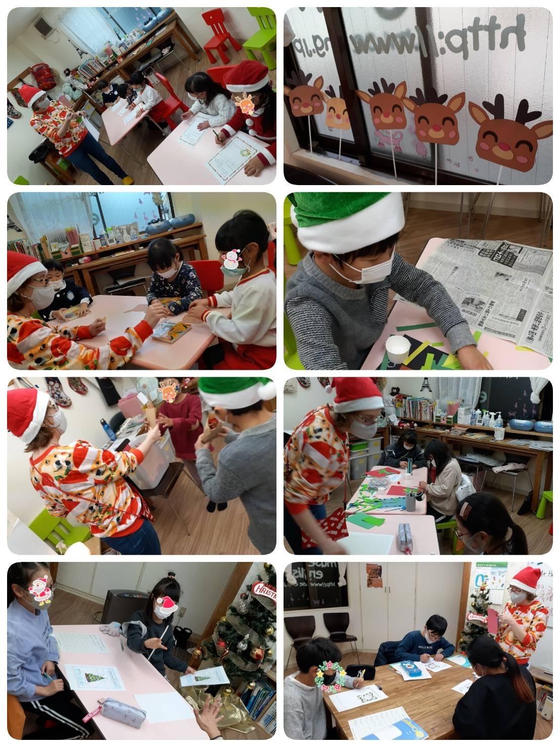 2020クリスマスレッスン_d0305511_19573533.jpg