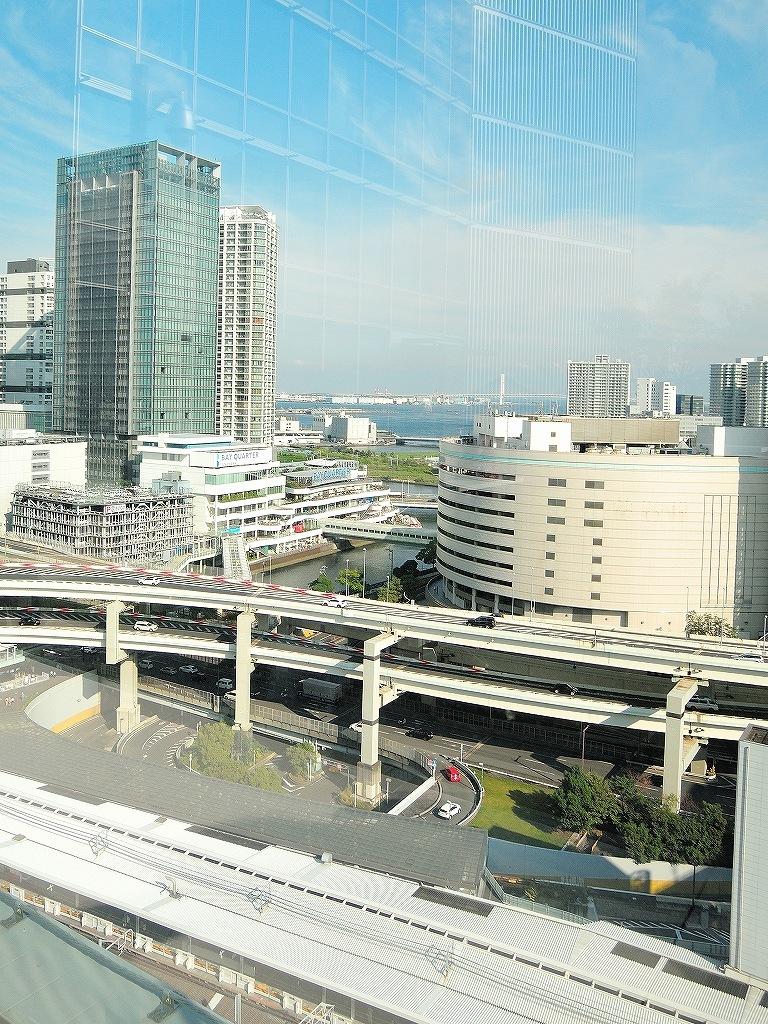 ある風景:JR Yokohama Tower@Yokohama #18_d0393923_22425600.jpg