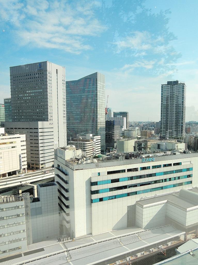 ある風景:JR Yokohama Tower@Yokohama #18_d0393923_22425626.jpg