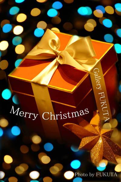 「クリスマスのおくりもの展」無事終了致しました。_c0161127_10001663.jpg