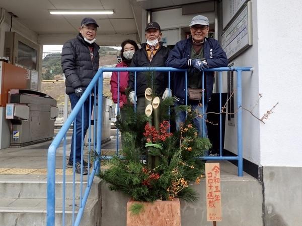 12月24日 門松飾り付け_c0239329_20375628.jpeg