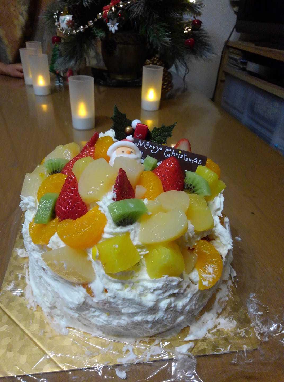 具だくさんケーキ_e0120837_20424357.jpg
