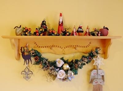 生徒さんのお宅の素敵なクリスマスインテリア♪_b0194861_19061221.jpg