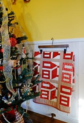 生徒さんのお宅の素敵なクリスマスインテリア♪_b0194861_19063202.jpg