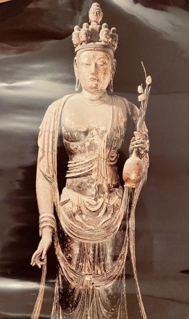 三輪山の女神 -聖林寺の十一面観音ー_a0020162_21192560.jpeg