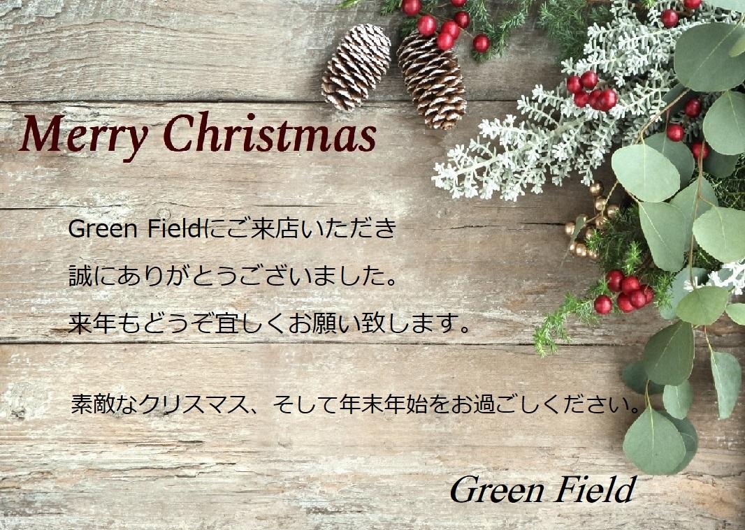 Merry Christmas☆_d0345667_13390264.jpg