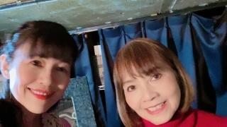 ちょっと早めのクリスマスON LINE LIVE『サンタはつらいよ』ありがとうございました!_a0087471_18255948.jpg