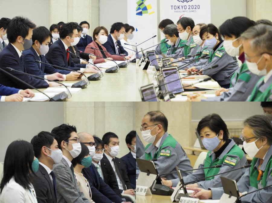 令和3年度東京都予算編成に関する要望活動_f0059673_17480984.jpg