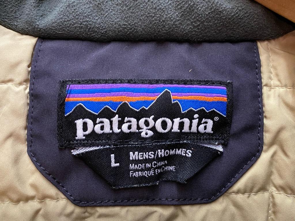 本年も有難う御座いました!! Part2 PS)2021.1.2(土)Patagonia Made in チョメチョメ!! 放出します!180~2980yen+TAX(マグネッツ大阪アメ村店)_c0078587_13073432.jpg