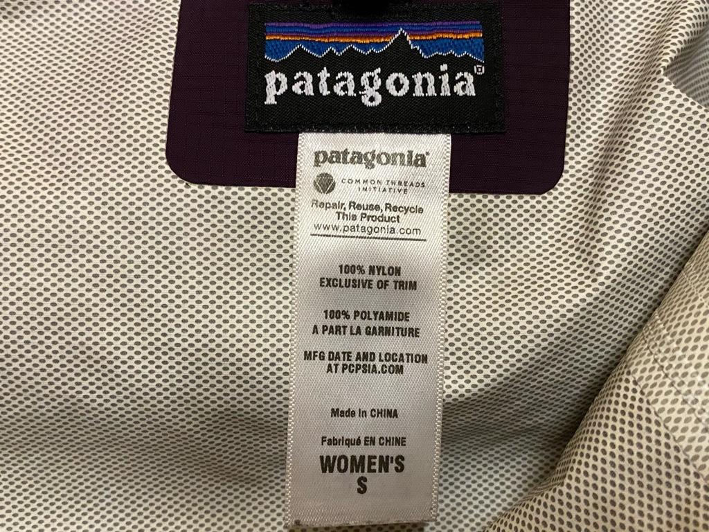 本年も有難う御座いました!! Part2 PS)2021.1.2(土)Patagonia Made in チョメチョメ!! 放出します!180~2980yen+TAX(マグネッツ大阪アメ村店)_c0078587_13074507.jpg