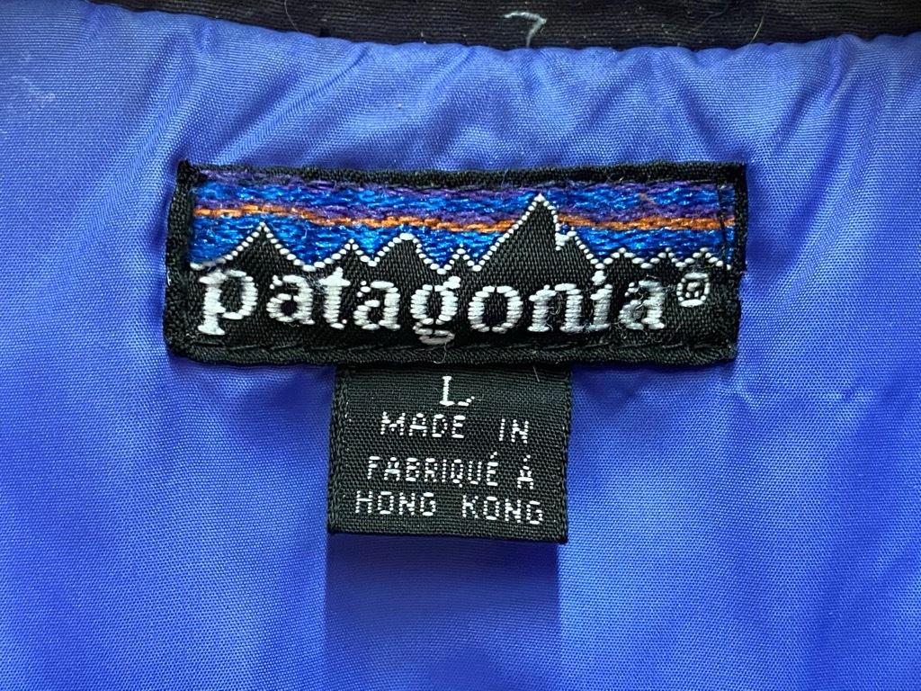 本年も有難う御座いました!! Part2 PS)2021.1.2(土)Patagonia Made in チョメチョメ!! 放出します!180~2980yen+TAX(マグネッツ大阪アメ村店)_c0078587_13164502.jpg