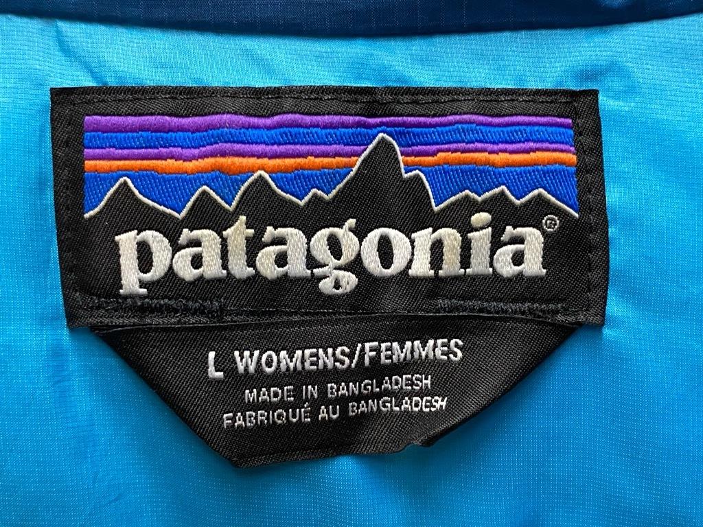 本年も有難う御座いました!! Part2 PS)2021.1.2(土)Patagonia Made in チョメチョメ!! 放出します!180~2980yen+TAX(マグネッツ大阪アメ村店)_c0078587_13165205.jpg
