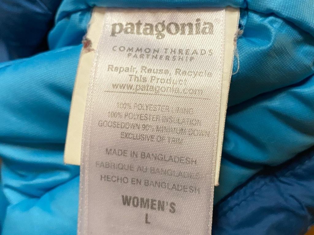 本年も有難う御座いました!! Part2 PS)2021.1.2(土)Patagonia Made in チョメチョメ!! 放出します!180~2980yen+TAX(マグネッツ大阪アメ村店)_c0078587_13165366.jpg