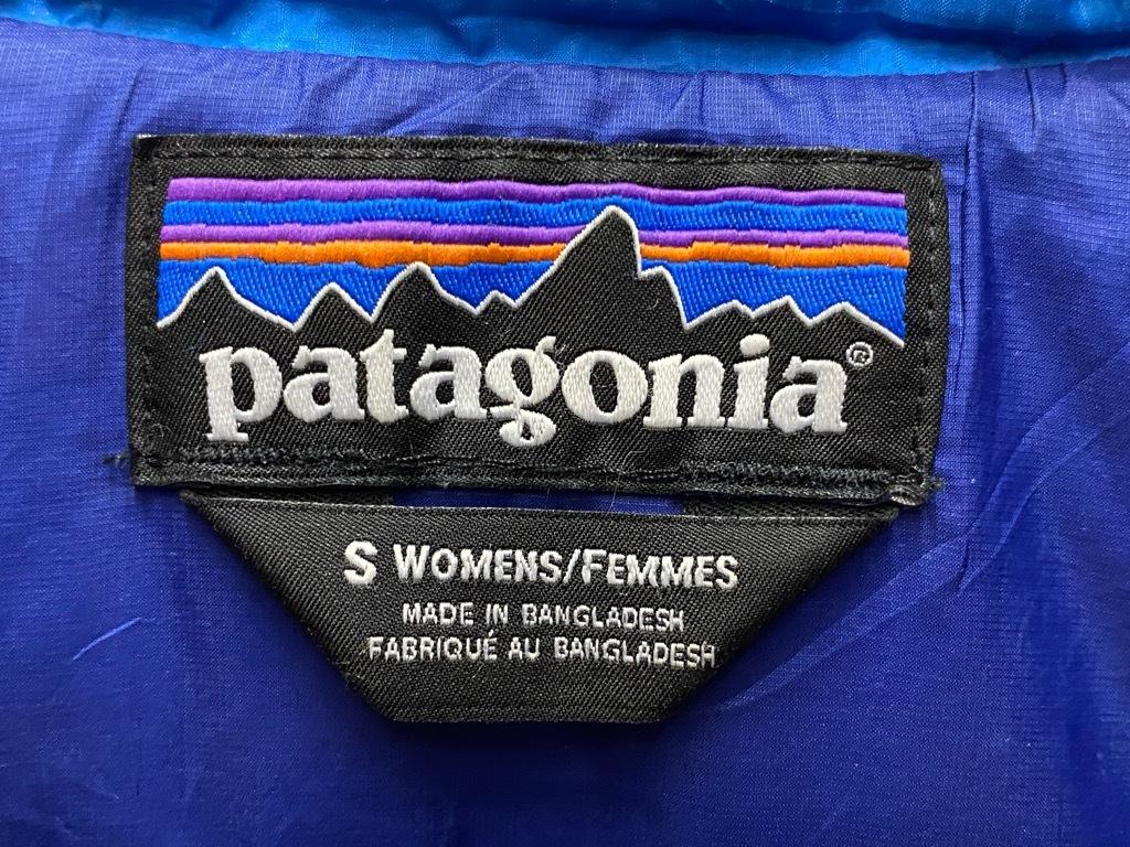 本年も有難う御座いました!! Part2 PS)2021.1.2(土)Patagonia Made in チョメチョメ!! 放出します!180~2980yen+TAX(マグネッツ大阪アメ村店)_c0078587_13170064.jpg