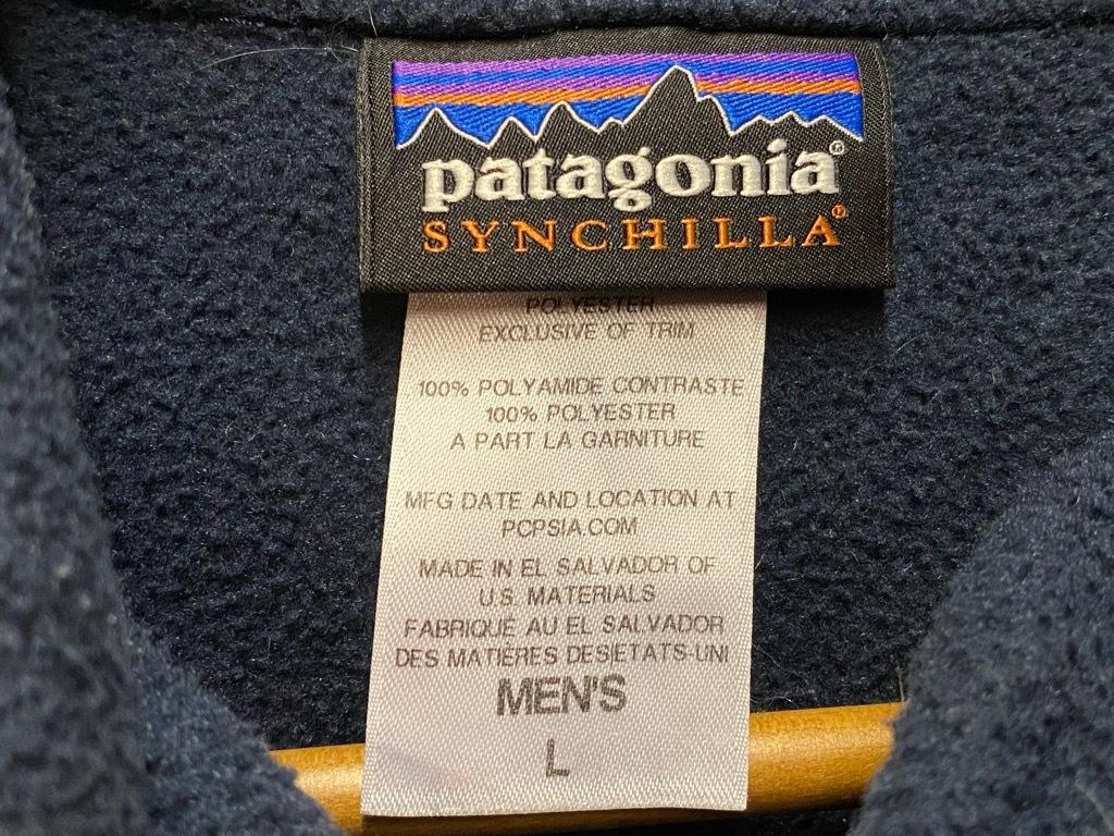 本年も有難う御座いました!! Part2 PS)2021.1.2(土)Patagonia Made in チョメチョメ!! 放出します!180~2980yen+TAX(マグネッツ大阪アメ村店)_c0078587_13175928.jpg