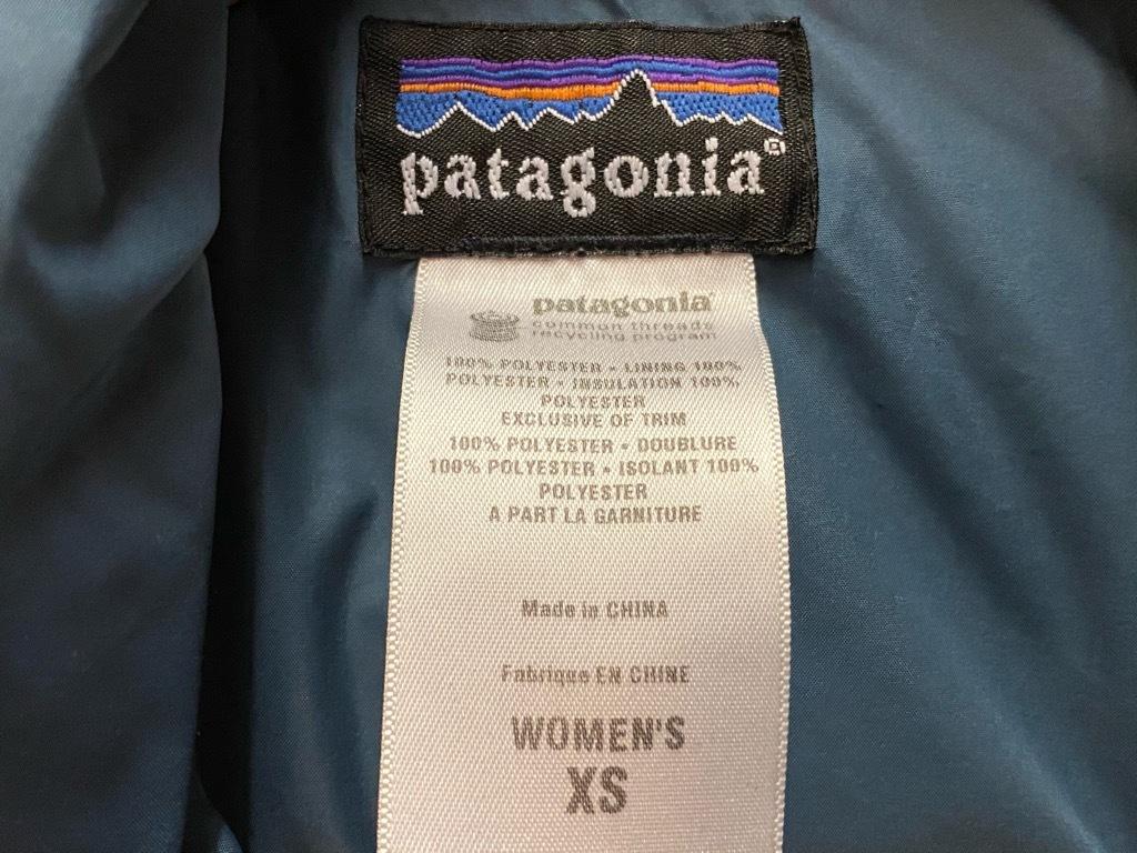 本年も有難う御座いました!! Part2 PS)2021.1.2(土)Patagonia Made in チョメチョメ!! 放出します!180~2980yen+TAX(マグネッツ大阪アメ村店)_c0078587_13184269.jpg