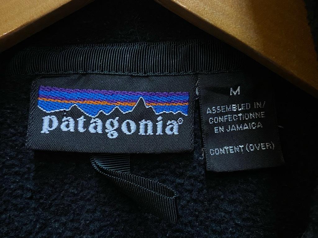 本年も有難う御座いました!! Part2 PS)2021.1.2(土)Patagonia Made in チョメチョメ!! 放出します!180~2980yen+TAX(マグネッツ大阪アメ村店)_c0078587_13185017.jpg