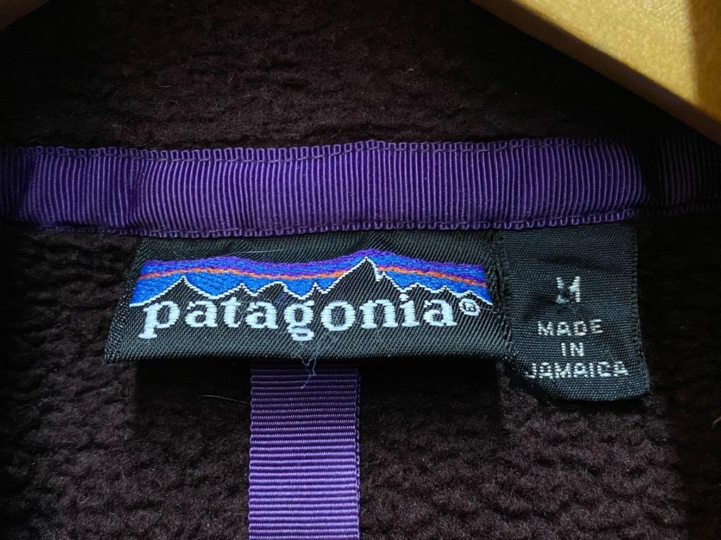 本年も有難う御座いました!! Part2 PS)2021.1.2(土)Patagonia Made in チョメチョメ!! 放出します!180~2980yen+TAX(マグネッツ大阪アメ村店)_c0078587_13185649.jpg