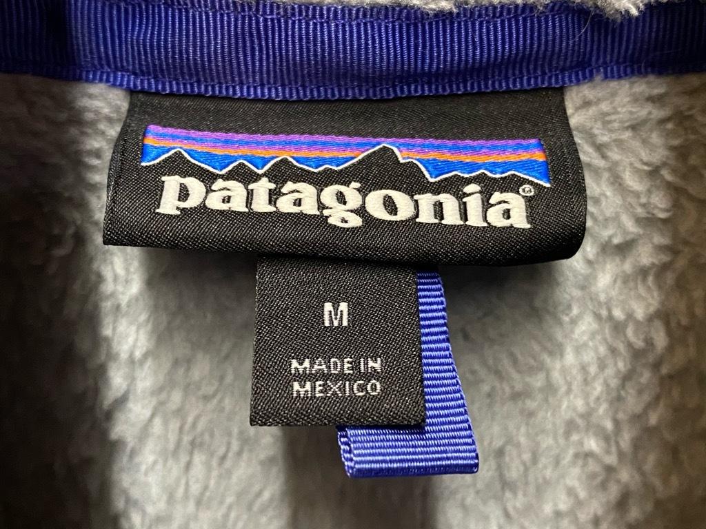 本年も有難う御座いました!! Part2 PS)2021.1.2(土)Patagonia Made in チョメチョメ!! 放出します!180~2980yen+TAX(マグネッツ大阪アメ村店)_c0078587_13195085.jpg