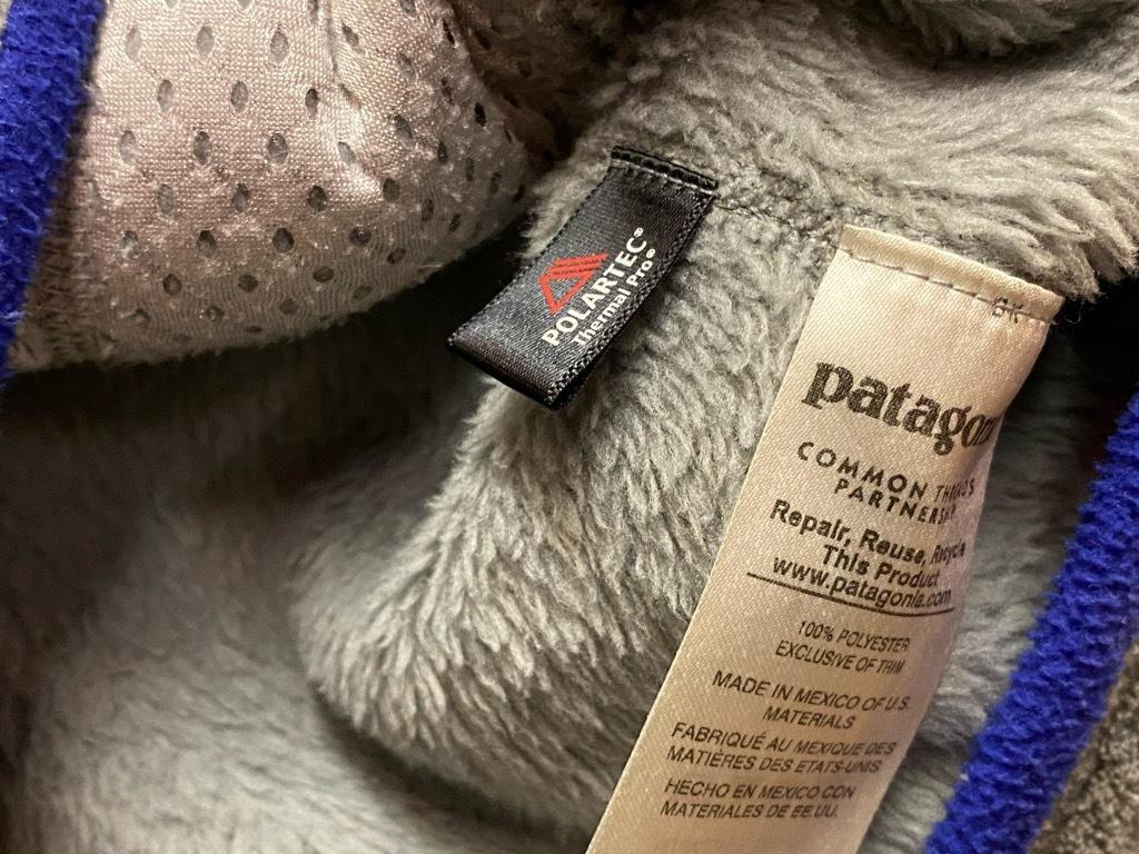 本年も有難う御座いました!! Part2 PS)2021.1.2(土)Patagonia Made in チョメチョメ!! 放出します!180~2980yen+TAX(マグネッツ大阪アメ村店)_c0078587_13195174.jpg