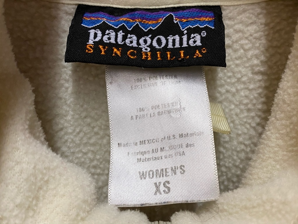 本年も有難う御座いました!! Part2 PS)2021.1.2(土)Patagonia Made in チョメチョメ!! 放出します!180~2980yen+TAX(マグネッツ大阪アメ村店)_c0078587_13204521.jpg