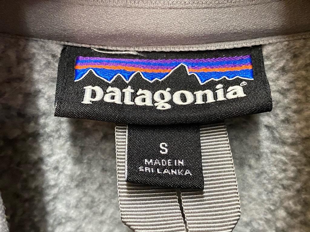 本年も有難う御座いました!! Part2 PS)2021.1.2(土)Patagonia Made in チョメチョメ!! 放出します!180~2980yen+TAX(マグネッツ大阪アメ村店)_c0078587_13213097.jpg