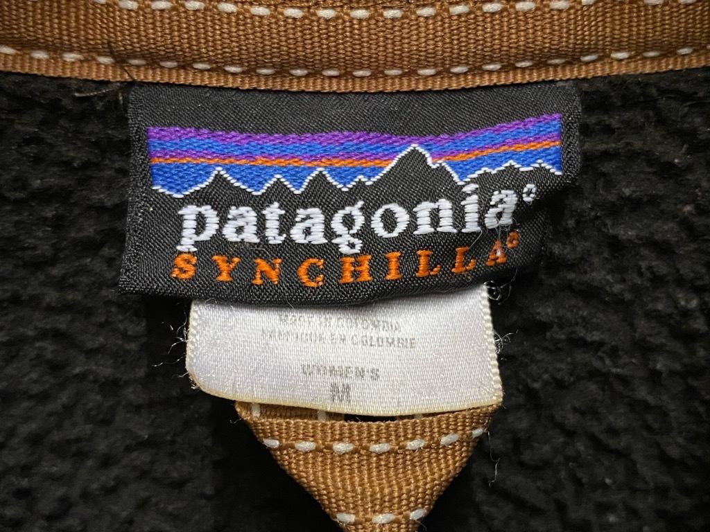 本年も有難う御座いました!! Part2 PS)2021.1.2(土)Patagonia Made in チョメチョメ!! 放出します!180~2980yen+TAX(マグネッツ大阪アメ村店)_c0078587_13213744.jpg