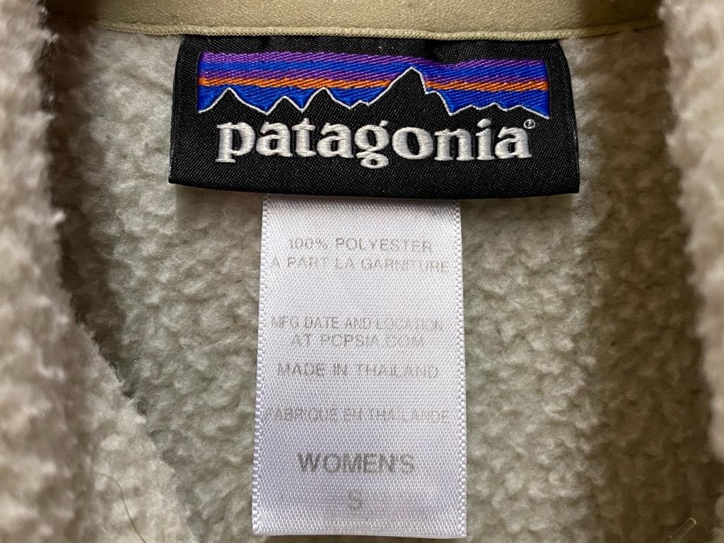 本年も有難う御座いました!! Part2 PS)2021.1.2(土)Patagonia Made in チョメチョメ!! 放出します!180~2980yen+TAX(マグネッツ大阪アメ村店)_c0078587_13223305.jpg