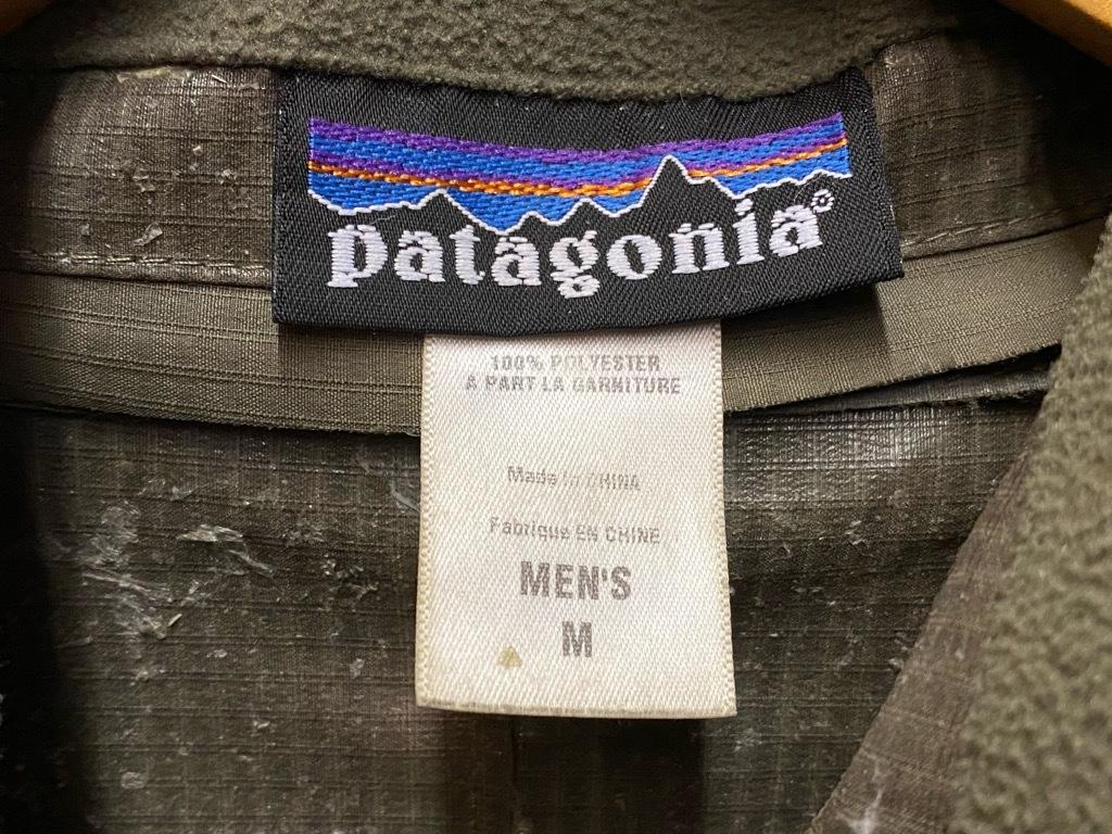 本年も有難う御座いました!! Part2 PS)2021.1.2(土)Patagonia Made in チョメチョメ!! 放出します!180~2980yen+TAX(マグネッツ大阪アメ村店)_c0078587_13574907.jpg