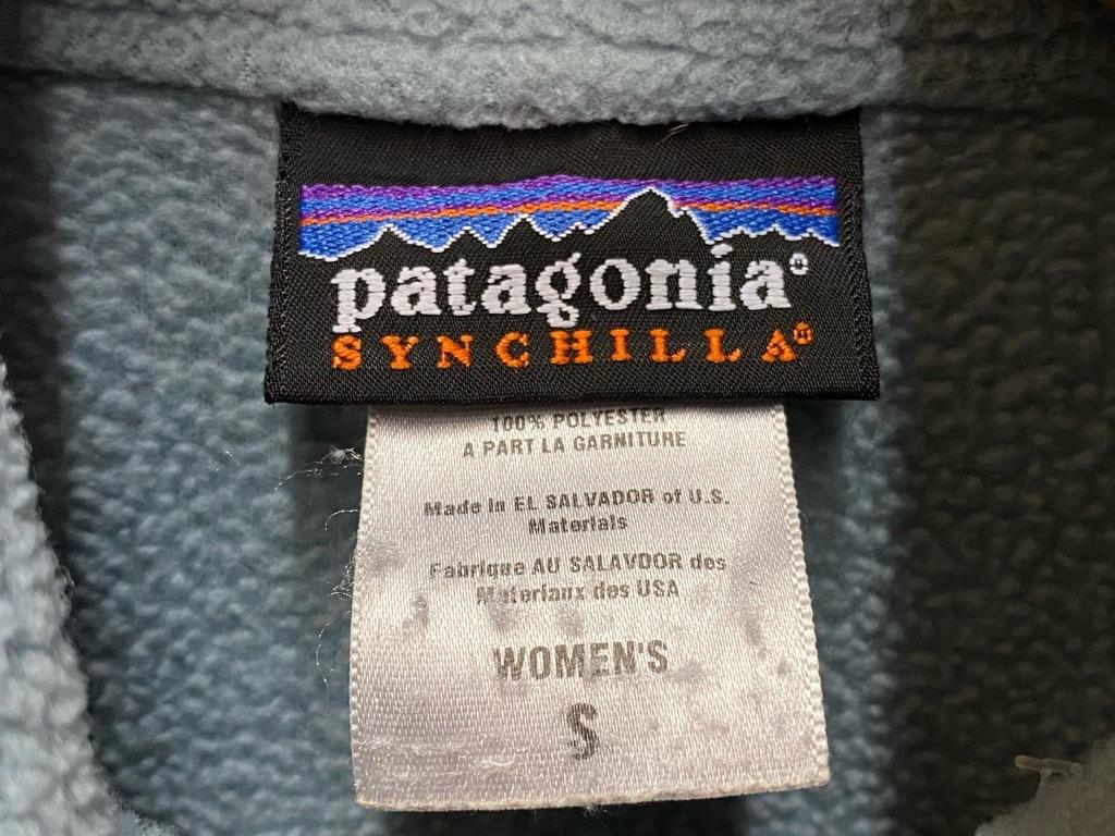 本年も有難う御座いました!! Part2 PS)2021.1.2(土)Patagonia Made in チョメチョメ!! 放出します!180~2980yen+TAX(マグネッツ大阪アメ村店)_c0078587_13575570.jpg