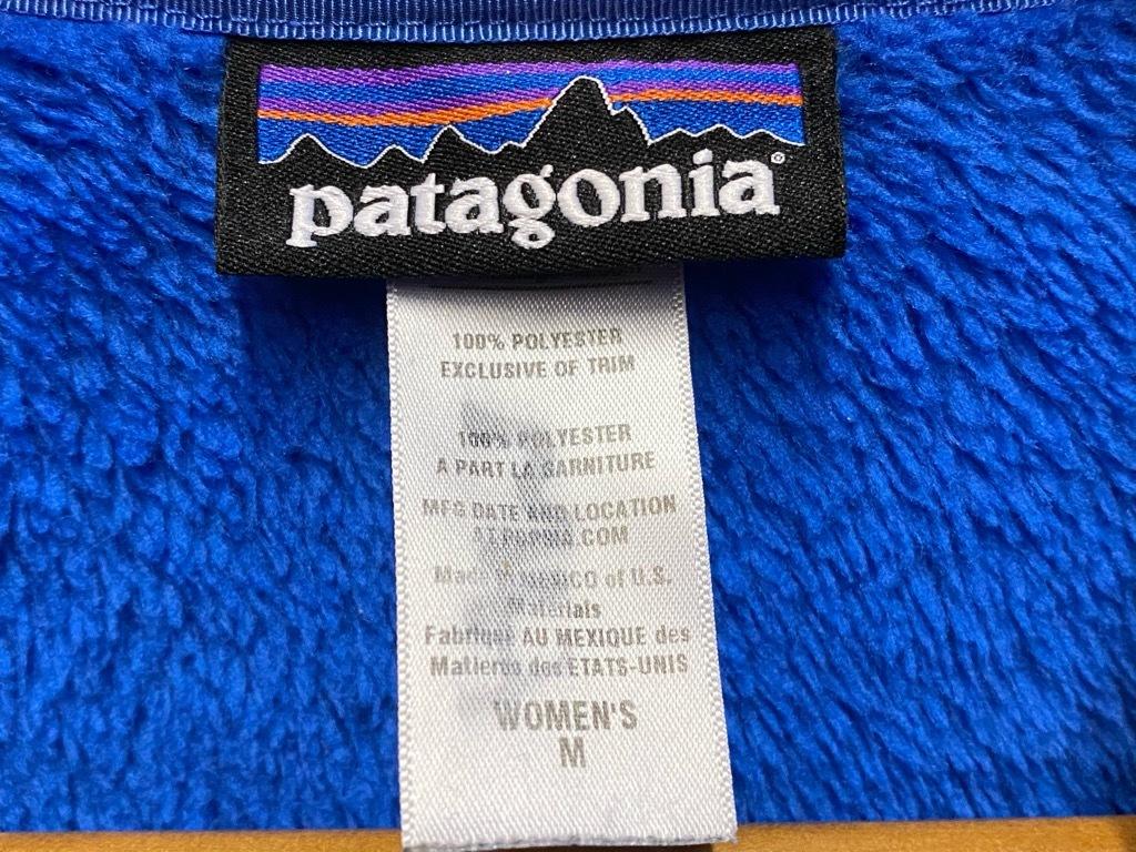 本年も有難う御座いました!! Part2 PS)2021.1.2(土)Patagonia Made in チョメチョメ!! 放出します!180~2980yen+TAX(マグネッツ大阪アメ村店)_c0078587_13585473.jpg