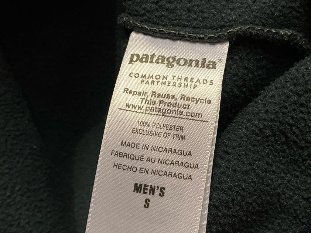 本年も有難う御座いました!! Part2 PS)2021.1.2(土)Patagonia Made in チョメチョメ!! 放出します!180~2980yen+TAX(マグネッツ大阪アメ村店)_c0078587_13593641.jpg