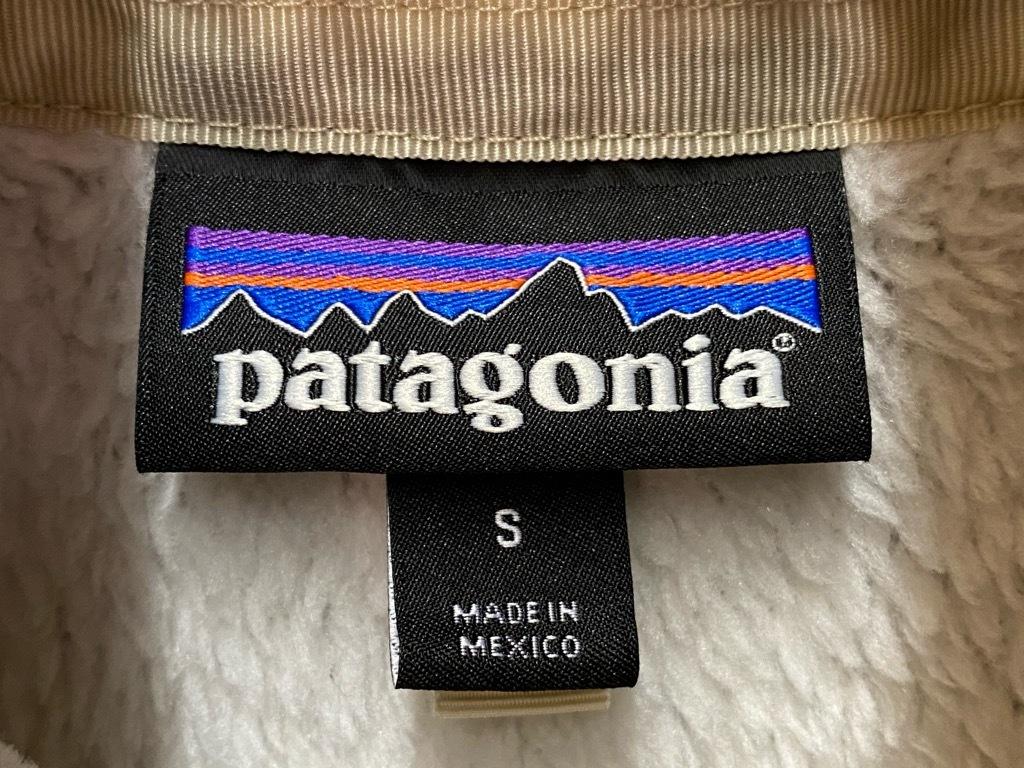 本年も有難う御座いました!! Part2 PS)2021.1.2(土)Patagonia Made in チョメチョメ!! 放出します!180~2980yen+TAX(マグネッツ大阪アメ村店)_c0078587_13594475.jpg