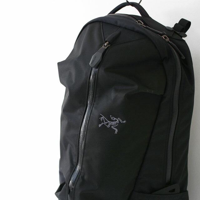 ARC\'TERYX [アークテリクス正規代理店] Arro 22 Buckpack [24016] アロー 22 バックパック / デイパック /MEN\'S/LADY\'S_f0051306_14564205.jpg