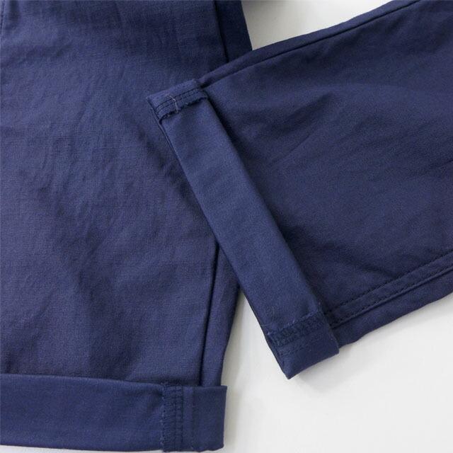 STUDIO ORIBE [スタジオオリベ] FRENCH CARGO PANTS [カーゴパンツ] [FC02] アウトドアパンツ MEN\'S/LADY\'S _f0051306_17401506.jpg