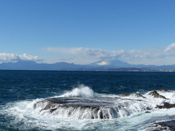 江の島散策2020 12月Part2_f0296312_16531728.jpg