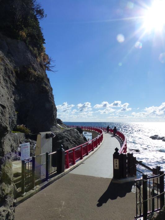 江の島散策2020 12月Part2_f0296312_17065808.jpg