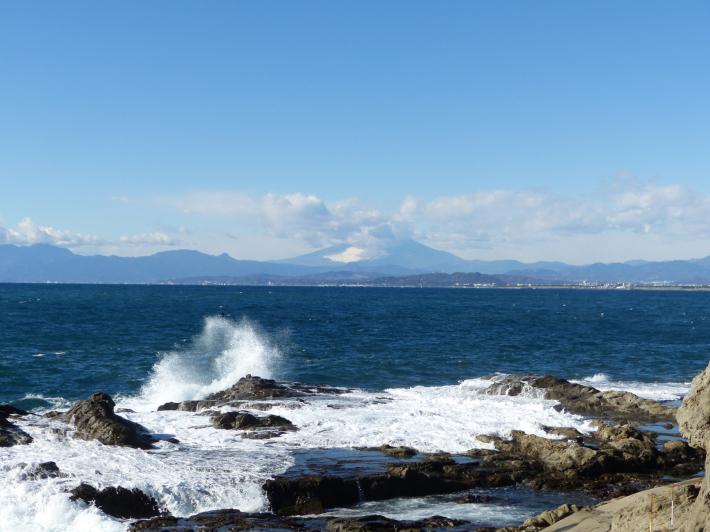 江の島散策2020 12月Part2_f0296312_17114156.jpg