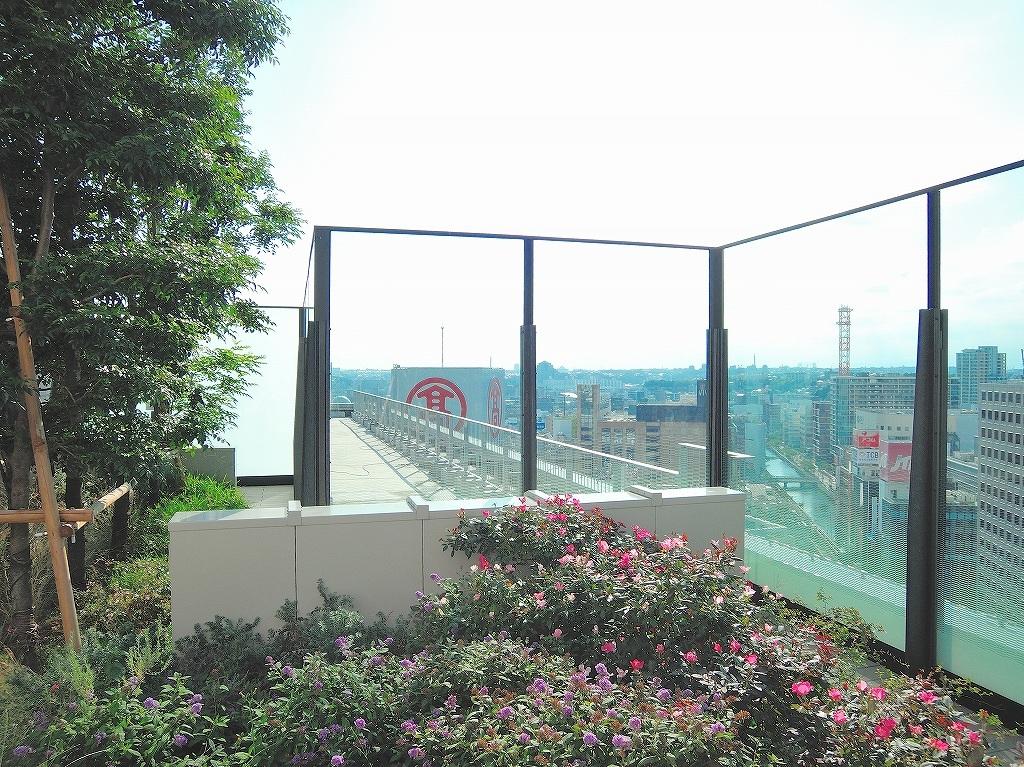 ある風景:JR Yokohama Tower@Yokohama #19_d0393923_22475150.jpg