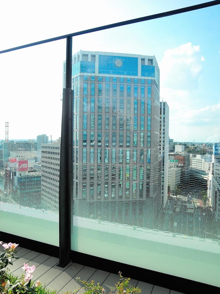 ある風景:JR Yokohama Tower@Yokohama #19_d0393923_22475191.jpg