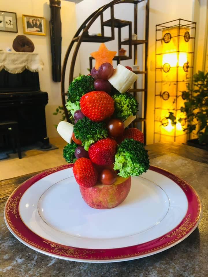 クリスマスのツリー_f0070743_23571019.jpg